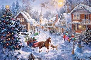christmas, curation, , scenes, of, the, season
