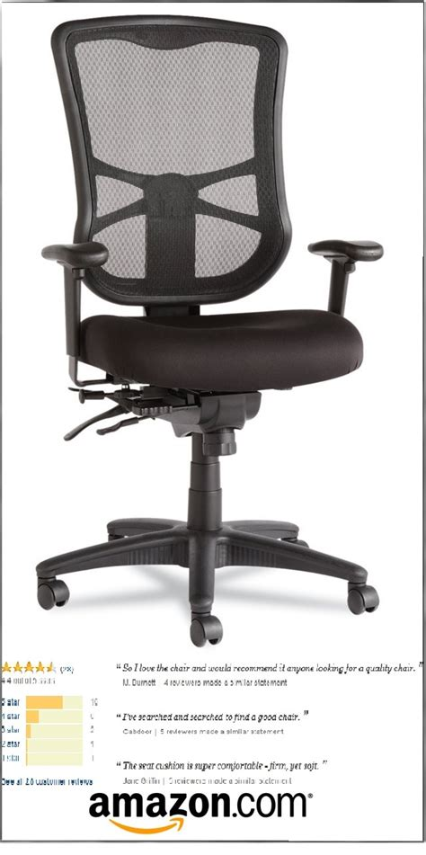 ergonomic office chair for person home health best