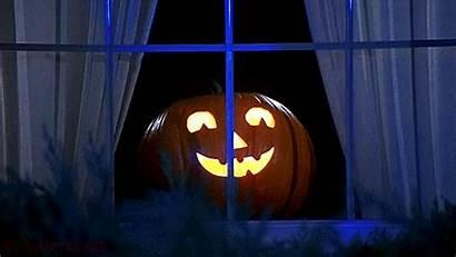 Halloween Movimiento Imagenes Creepshow Gifs Calabazas Animated