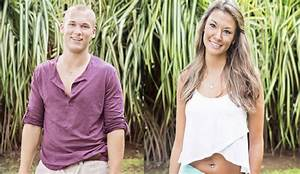 The Challenge: Battle of The Exes 2 - Johnny Reilly and ...