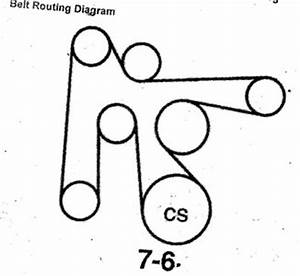 2000 Dodge Caravan Serpentine Belt Diagram 2000 Free