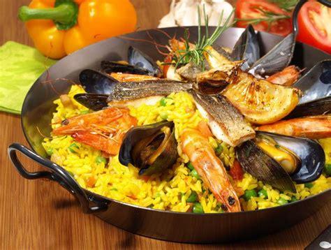 la cuisine espagnole spécialités culinaires espagnoles le top 3 des recettes