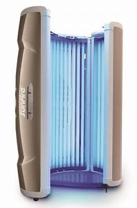 Wolff Sunfire 36r 220v Tanning Bed