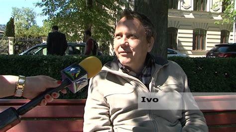 Ventspilnieku domas par prezidentu R. Vējoni - YouTube