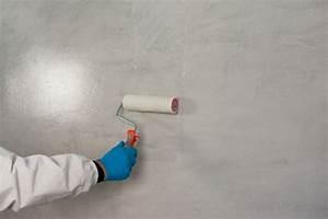 Beton Effekt Farbe : lackfarbe modern beton effekt dekorlack f r w nde und ~ Michelbontemps.com Haus und Dekorationen