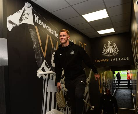What others have said about Newcastle new boy Emil Krafth ...