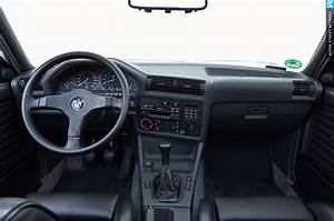 BMW E30 3-Series 1983 - 1991 Buyers Guide