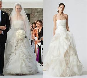 chelsea clinton preowned wedding dresses With chelsea clinton wedding dress