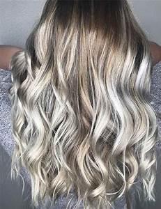 20 Beautiful Blonde Balayage Hair Looks The Beyond Beauty