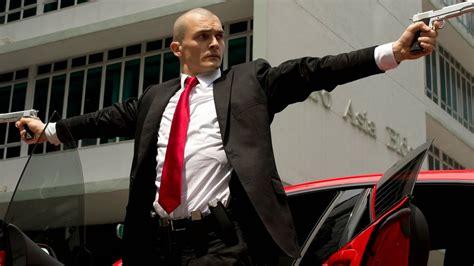 hitman agent  trailer review amc  news youtube