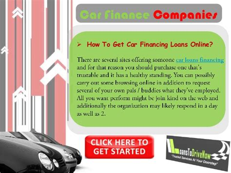 Get Online Car Loans With All Types Of Credit
