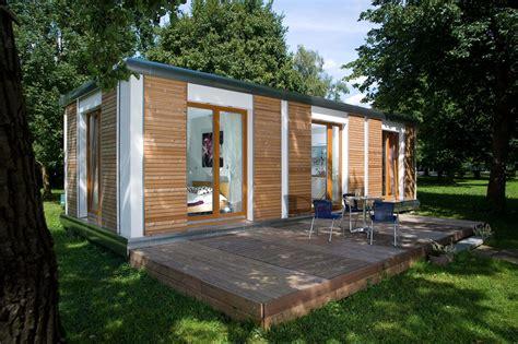 Kleines Fertighaus Für 2 Personen by Das Singlehaus Ein Haus F 252 R Einen Hausbau Als Single