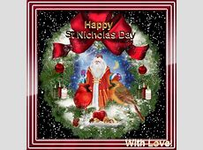 With Love! Free St Nicholas Day eCards, Greeting Cards