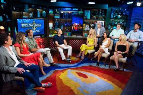 below deck episodes season 2 below deck recap 11 4 14 season 2 episode 13 quot reunion