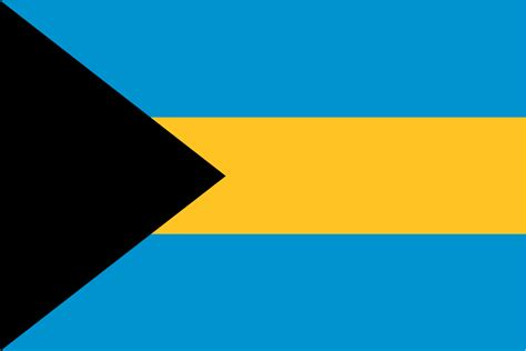 bahamas flag pictures