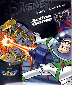 Disneyu002639s Buzz Lightyear Action Game U2019 Pc