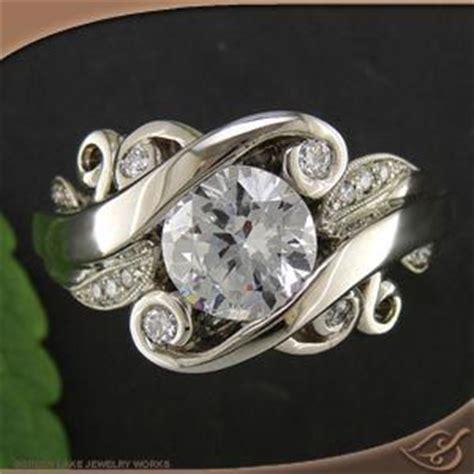 custom ring design rings wedding promise