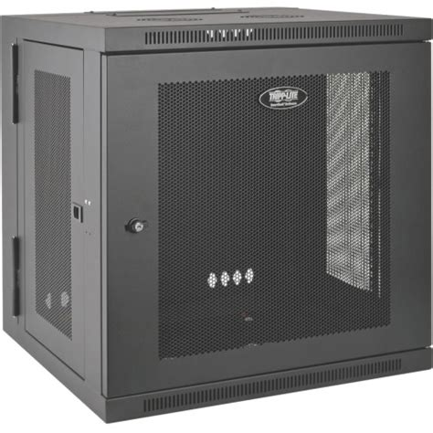 tripp lite wall mount rack enclosure server cabinet tripp lite srw12us wall mount rack enclosure server