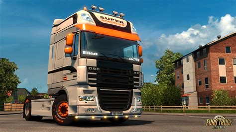 scs software s blog updated daf xf 105 is coming