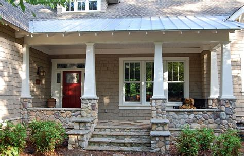 Front Porch Designs For Different Sensation Of Your Old
