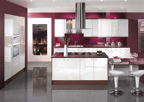 modern kitchen design idea 25 kitchen design ideas for your home