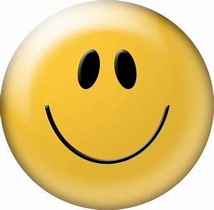 Image Gallery happy face transparent