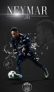 Neymar Jr. Phone Wallpaper 2017/2018 by GraphicSamHD on ...