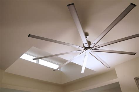 Big Air-inch Industrial Ceiling Fan
