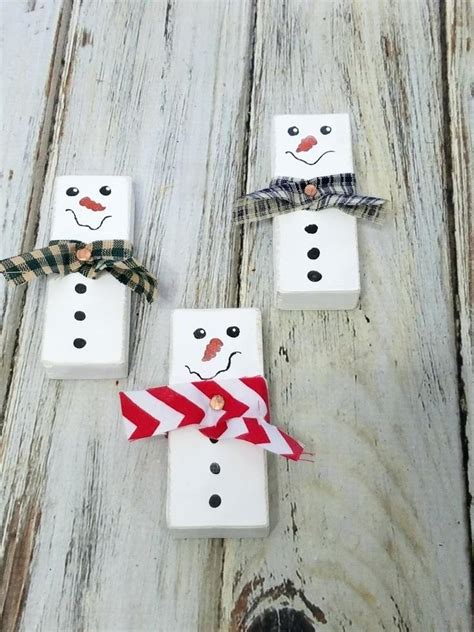 diy ideas    snowman  pallet