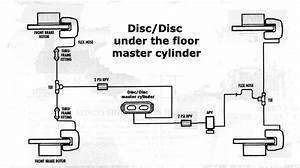 Chevy Brake Proportioning Valve Wiring Diagram
