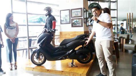 Nmax 2018 Di Bali by Resmi Mengaspal Yamaha Bali Perkenalkan Nmax 2018 Bali