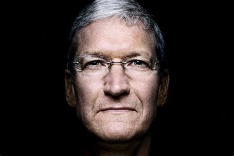 ceo apple tim cook jest gejem i co antyweb