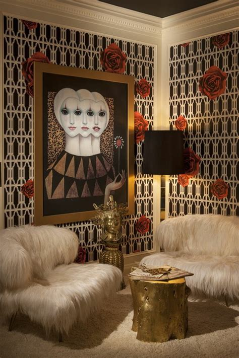 idees pour  salon moderne de luxe comment rendre