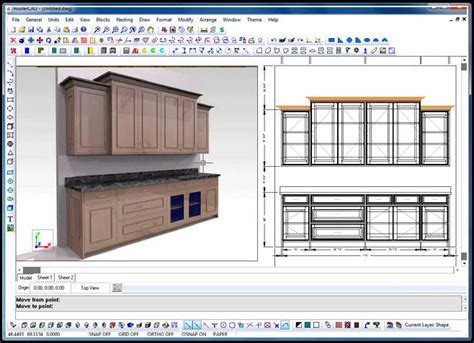 kitchen furniture design software cabinet design software design your own cabinet home