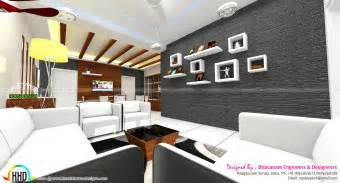 home room interior design living room interior decors ideas kerala home design and floor plans