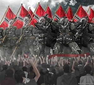 Sieg Zeon!! by kzchan on DeviantArt