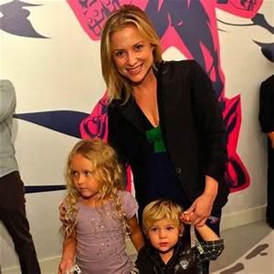 Jessica Capshaw and her kids | Jessica Capshaw | Pinterest ...
