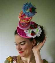 Best Crazy Hat - ideas and images on Bing  1f96bdd0a98
