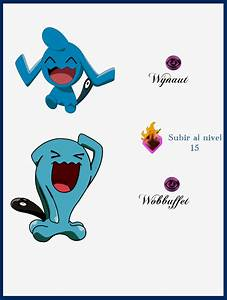 095 Whynaut Evoluciones by Maxconnery on DeviantArt