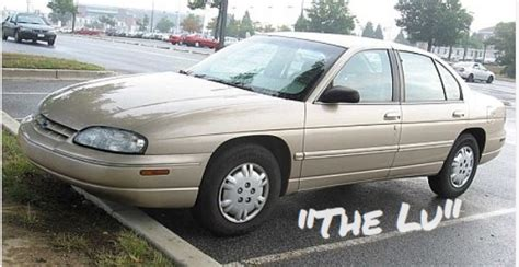 How My Grandmother's 1998 Chevy Lumina Made Me Over $2