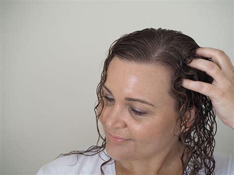 How to style fine curly hair   Hair Romance