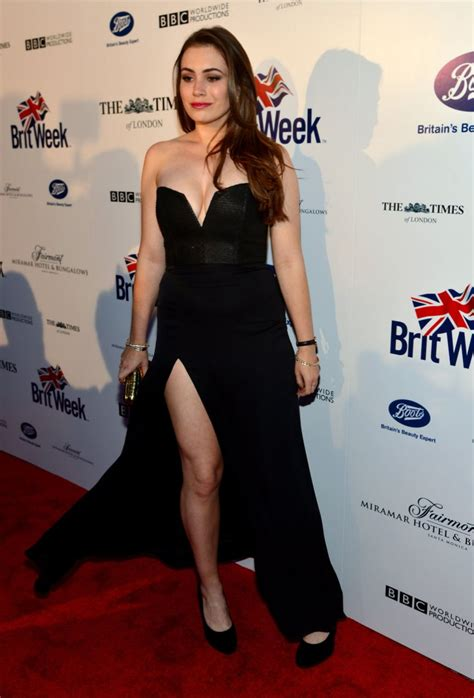 West Hollywood Halloween Parade 2014 by Sophie Simmons 2014 Britweek Launch Party