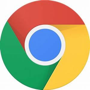 Ficheiro Google Chrome Icon  September 2014  Svg