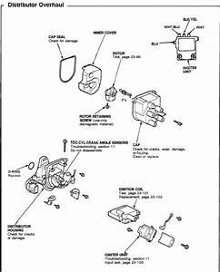 No Start  Weak Spark - Honda-tech