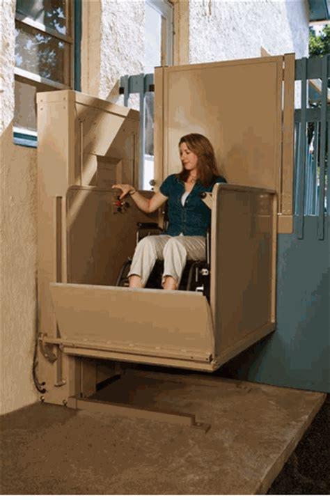 wheelchair lifts in denver colorado