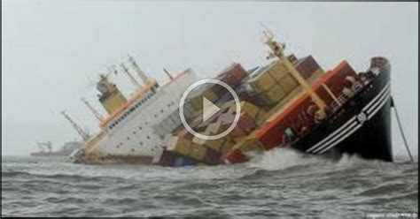 Boat Crash Epic by Epic Boat Crashes And Ship Compilation