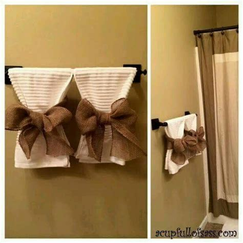 bathroom towel decorating ideas amazing interior top of decorative towels for