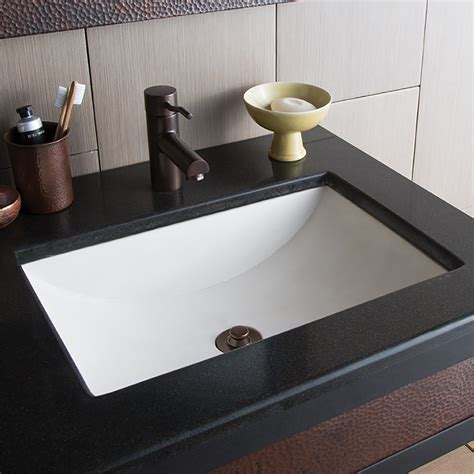 concrete dining room tables for sale cabrillo rectangular undermount nativestone bathroom sink