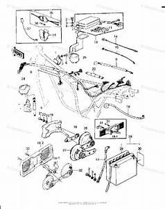 Kz1300 Wiring Diagram : kawasaki motorcycle 1979 oem parts diagram for chassis ~ A.2002-acura-tl-radio.info Haus und Dekorationen