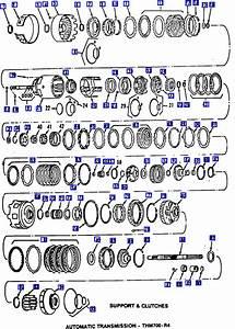 4l80e Fluid Flow Diagram